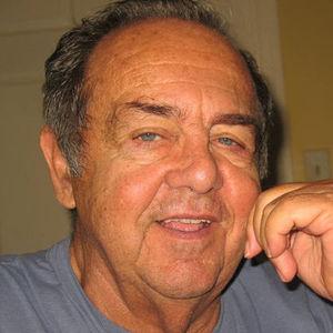Jerome Palazzolo Obituary Photo