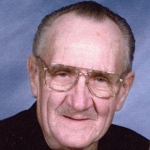 Lester Eugene Radford Obituary Photo