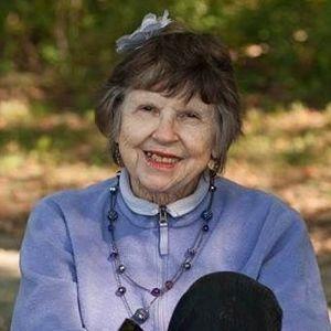 Anita Mae Butterfield