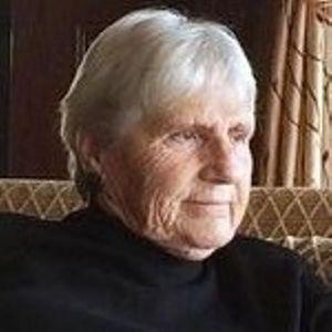 Joyce Wanda  Lock Roberts