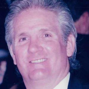 """George E.  """"Geo"""" Geyer III Obituary Photo"""