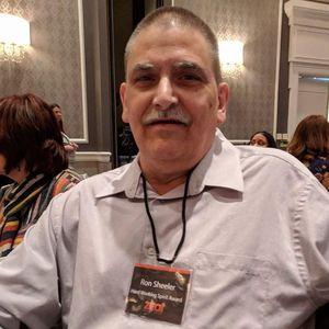 "Ronny ""Ron"" Sheeler Obituary Photo"