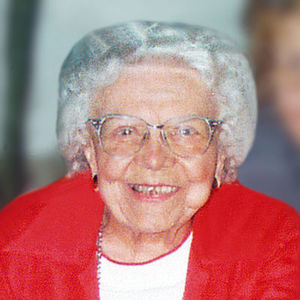 Leona Kwash Obituary Photo