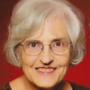 Dixie Leah Thilges Obituary Photo