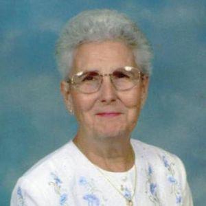 Gwendolyn Youmans Walters