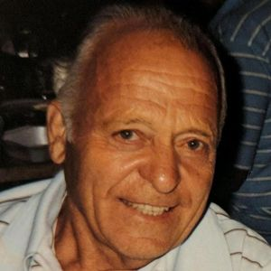 Victor J. Di Geronimo Obituary Photo