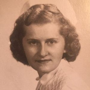 Shirley Mae Craley