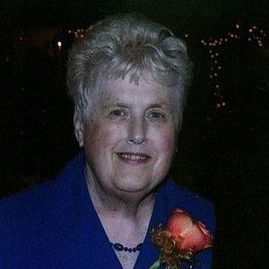 Elaine Rigsby Obituary Photo