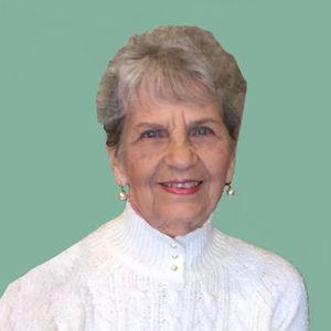 Marlene  Fay  Curtis
