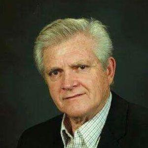 Rev. William Kermit Westbrook Obituary Photo