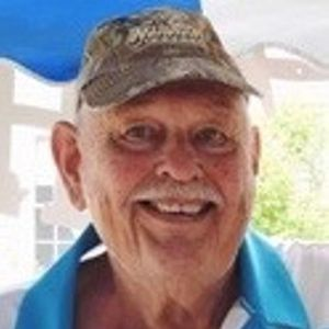 "William J. ""Jimmy"" Hoare"