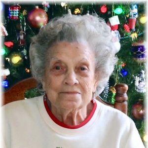 Margaret Dardenella Grockau