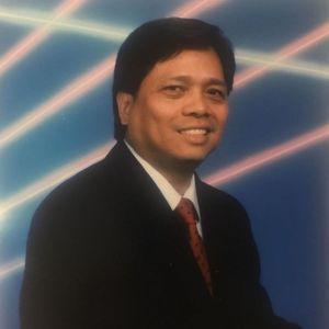 Dr. Marcos Liwanag  Bacani