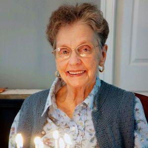 Margaret Wick