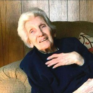 Thelma Lorene Gillenwater