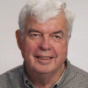 John M. Lang Obituary Photo