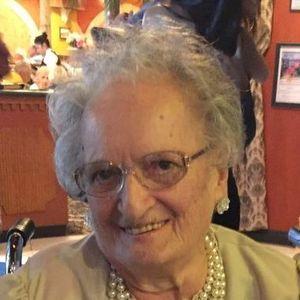 Rose  Impemba  Obituary Photo