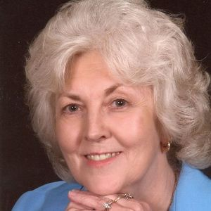 Diane Keeter Phillips Obituary Photo