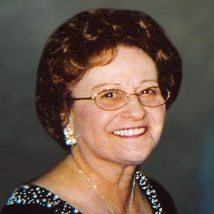 Josephine Virginia Ortisi Obituary Photo