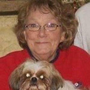 Mrs. Shirley Sue Darnell