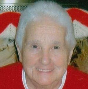 Agnes  A. Papaneri Obituary Photo