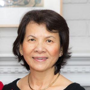 Susan Shu-Hsia Chang Kuo Obituary Photo