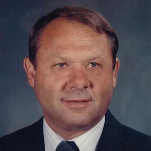 Grady D. Holden