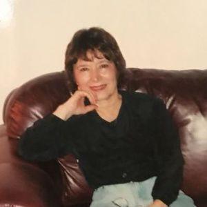 """Mrs. Constantina """"Tina"""" Orellana"""