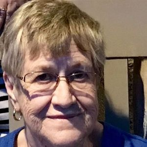 Dorothy  Jeane Eskew Obituary Photo