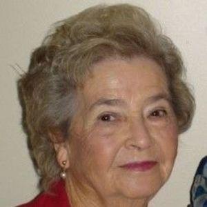 Martha Evelyn West