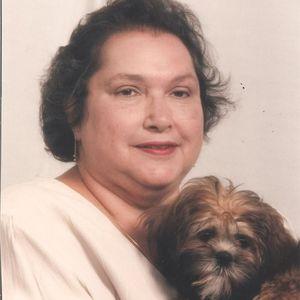 Grace Martelli Shaull Obituary Photo