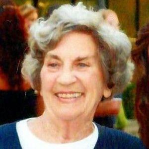 Rosemary A. O'Connor Obituary Photo