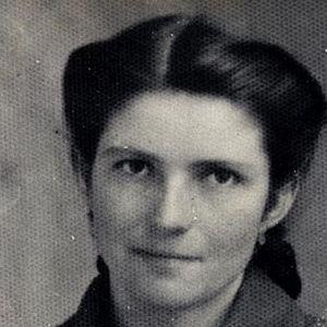 Olga  Anastasiou