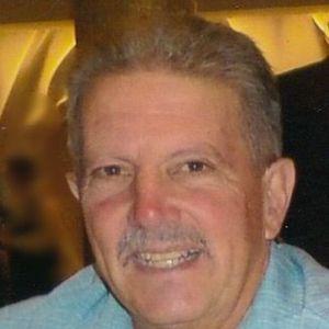 """Gerard P. """"Jerry"""" Lucianetti"""