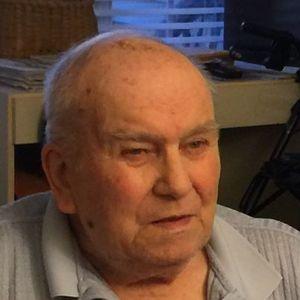 Herbert Broughman Obituary Photo