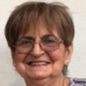 Carmela T. Croce Obituary Photo