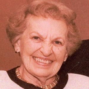 Mrs. Frances C. Brader