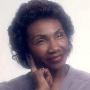 Bernice Holloman