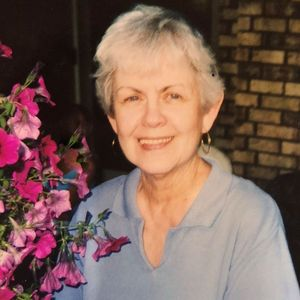 "Elizabeth ""Betty"" Freeland Obituary Photo"