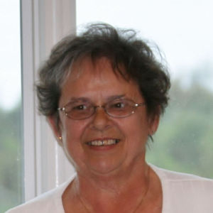 Marcia Ruth Yaw