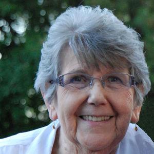 Leona Gardziola Obituary Photo