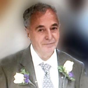 Marash Kola Gojcaj Obituary Photo