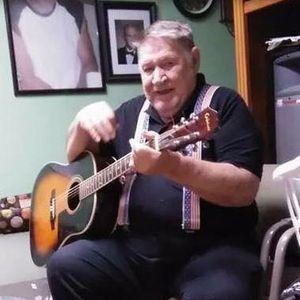 Verlin Robert Maney Obituary Photo