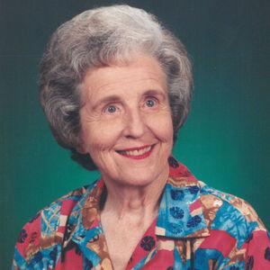 Betty Jean Stark