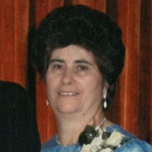 "Smaragda ""Margie"" Dimakis Obituary Photo"