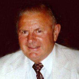 Virgil Walter Kozfkay Obituary Photo