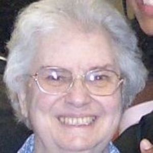 Anna E. (Minicucci) Juskewicz Obituary Photo