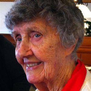 Mary Elizabeth McGill