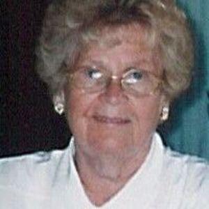 Helga Frister