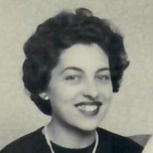Irene Carter Holland